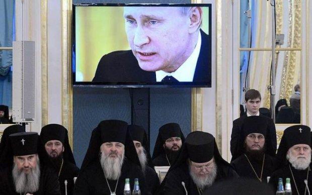 Відрубати півдержави: Московський патріархат хоче поласувати Лівобережною Україною