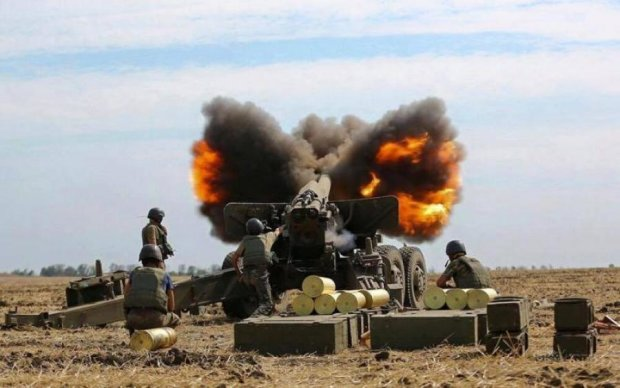 Пекло у зоні АТО: бойовики вдарили з подвійною силою