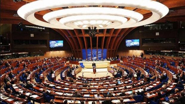 Кто захотел - тот и едет: Украина все-таки будет в ПАСЕ, но есть один нюанс