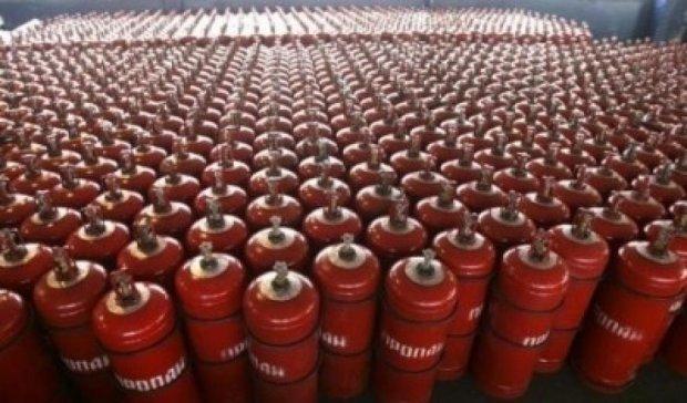 Сжиженный газ рекордно подорожал из-за сговора на рынке