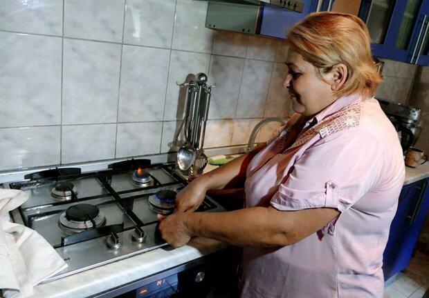Тиждень без газу: запоріжців змусили готувати на вогнищі