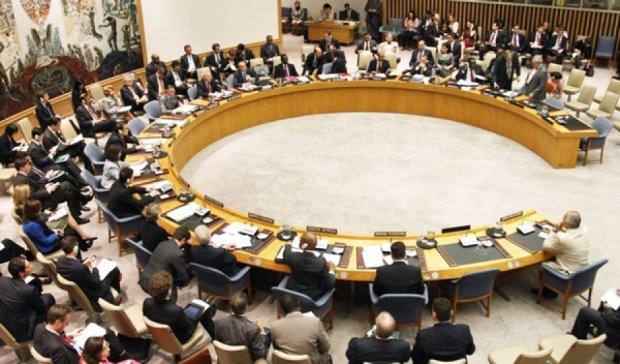 """ООН готовит """"запасной план"""" на случай ветирования Россией трибунала"""
