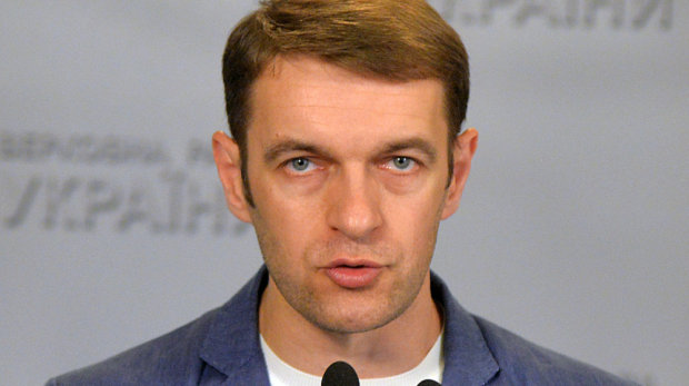 Геннадій Кривошея