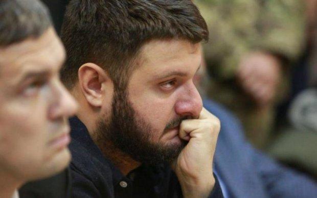 НАБУ в шоці: прокурори зняли всі підозри з сина Авакова