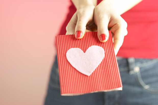День Святого Валентина: найкращі подарунки – зроблені своїми руками