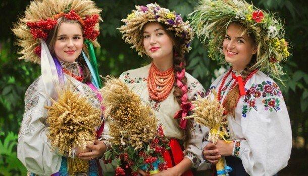 День вишиванки 2019: що означають прадавні символи і кольори