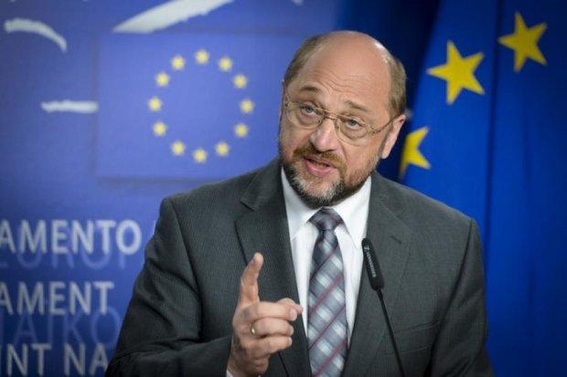 Глава Европарламента поздравил Украину с Днем Европы