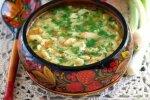Суп, фото з відкритих джерел