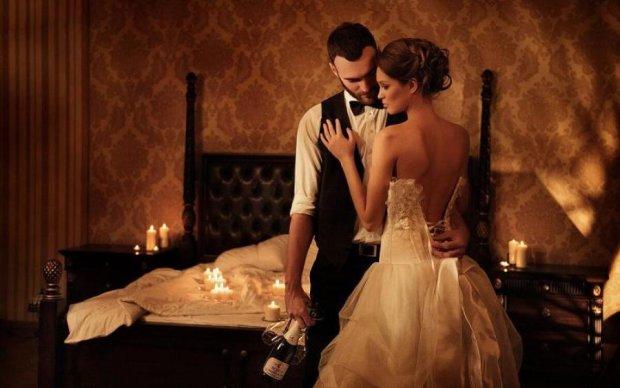 Ці жінки бояться першої шлюбної ночі як вогню, і ось чому