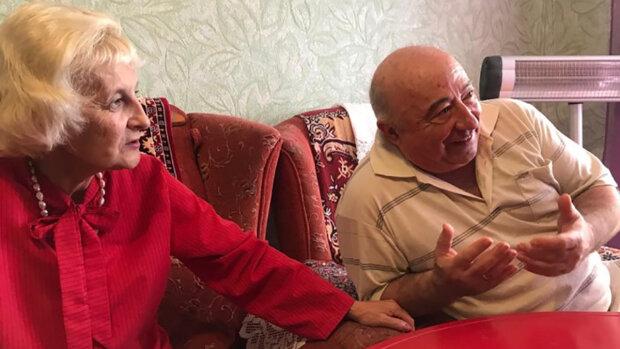 """Отец Зеленского объяснил ситуацию с Юзиком и копами, чего хотел экс-актер """"Квартала 95"""""""