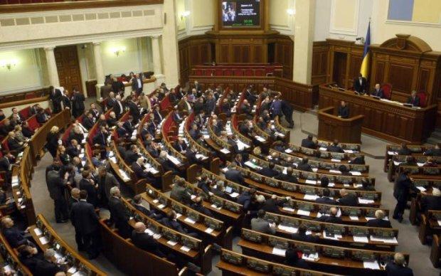 Рада заборонить суду випускати чиновників під заставу