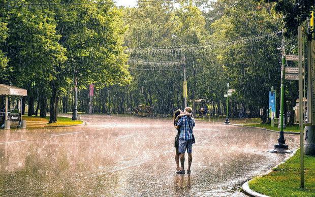 Погода на 22 июля в Украине: скандинавский циклон прихватит с собой грозную стихию
