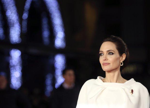 Жуткий вид Анджелины Джоли заставил поклонников вздрогнуть: бывших наркоманов не бывает