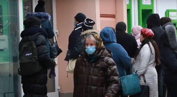 Івано-Франківськ, кадр з репортажу каналу: YouTube