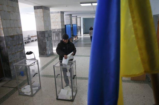 Погода на 21 квітня змусить українців бігти голосувати