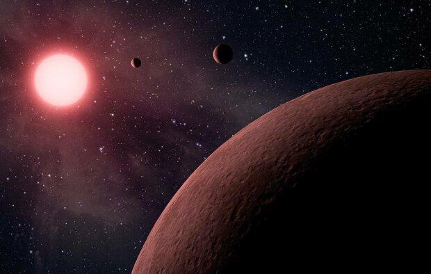 """Астрономы открыли гигантскую планету, которая нарушила все космические законы: """"И предположить не могли"""""""