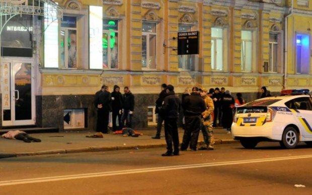 Харківська трагедія: заговорив конвойний Зайцевої