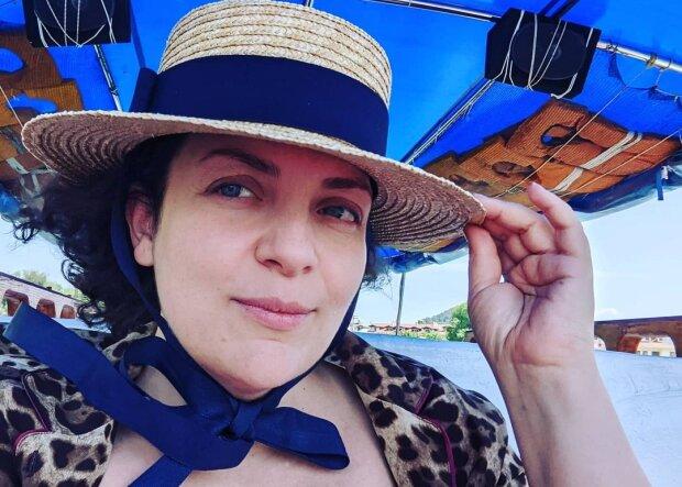 Наталья Холоденко, фото с Instagram