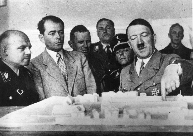 10 секретних проектів Гітлера, які вражають свідомість: прощавай, здоровий глузд