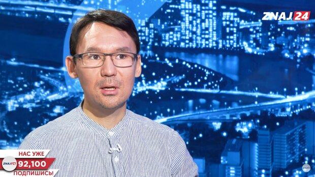Рахімбек Абдрахманов