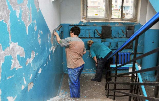 Киевлянам пообещали капитальных ремонт домов: кому пофартит уже в конце года, адреса