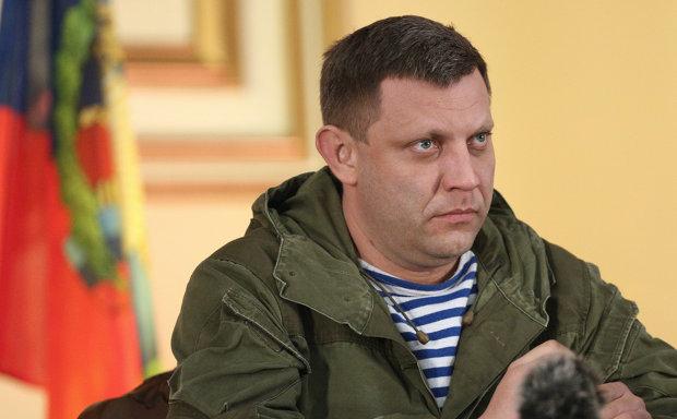 Захарченко з того світу жорстко підставив свого дружка: це практично геноцид