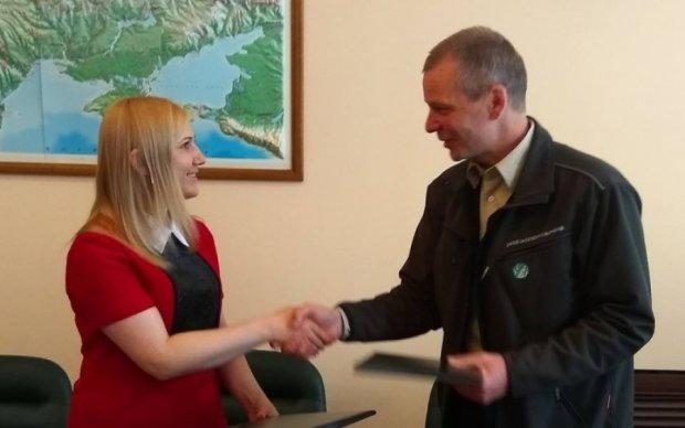 Україна озброїться досвідом Словенії у реформуванні лісового господарства