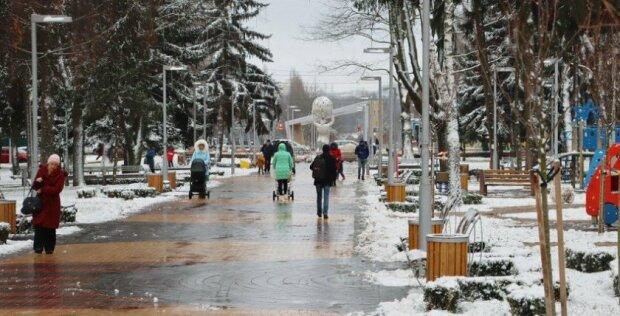 Дніпро промокне до нитки 11 лютого - прощавай, зимо