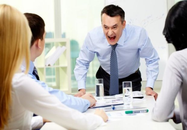 Як захистити себе від стресу на роботі