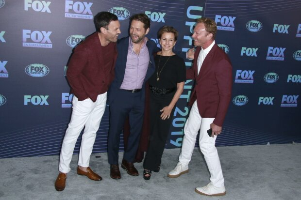 """Актер """"Беверли-Хиллз, 90210"""" раскрыл многолетнюю тайну: с какими актрисами имел интрижки на съемочной площадке"""