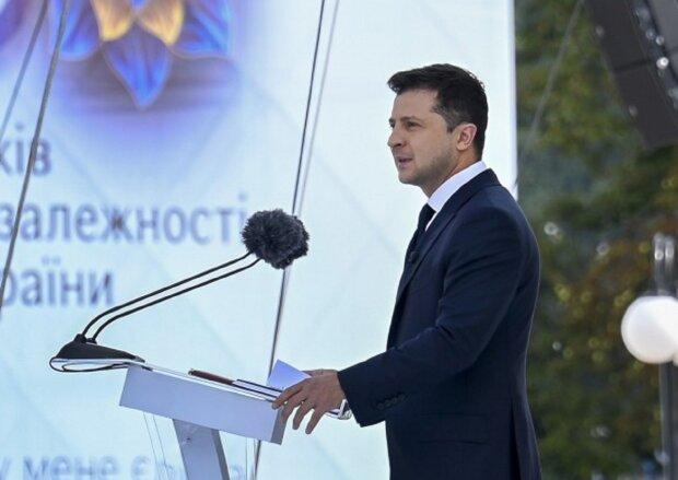 Володимир Зеленський. Фото: прес-служба офісу президента.