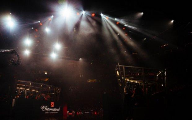 Kiev Major: Стартовал плей-офф киберспортивного турнира по Dota 2