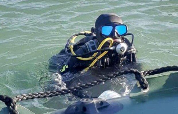 Чуть море не рвануло: под Одессой нашли корабль со взрывчаткой