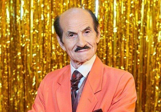 """Судья """"Танцев со звездами"""" Чапкис рассказал о младшей на 50 лет жене: """"Богаче меня"""""""