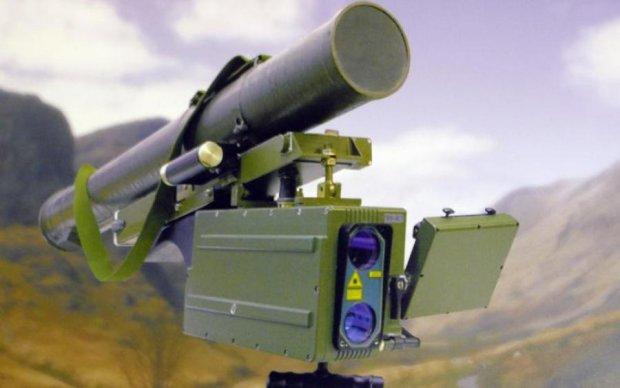 Українські інженери продемонстрували можливості новітньої зброї