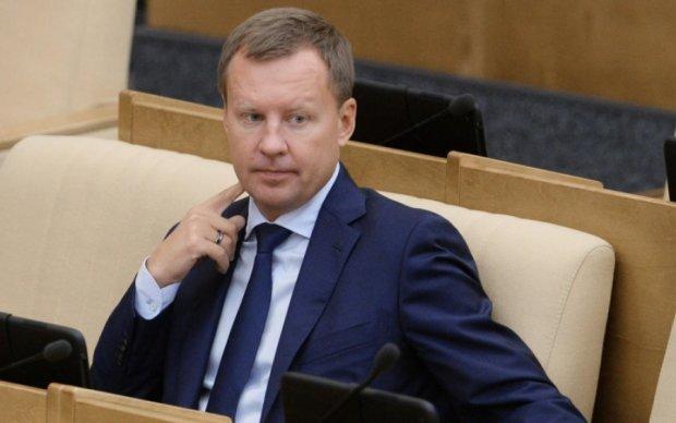 У Авакова рассказали о сообщнике убийцы Вороненкова