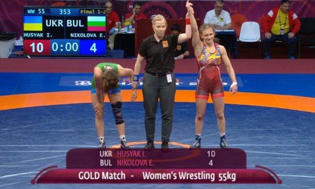 Українка завоювала золото чемпіонату Європи: наших дівчат не зупинити