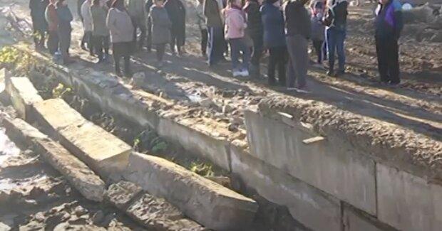 Ланчин, кадр из репортажа ТРК Галичина: YouTube