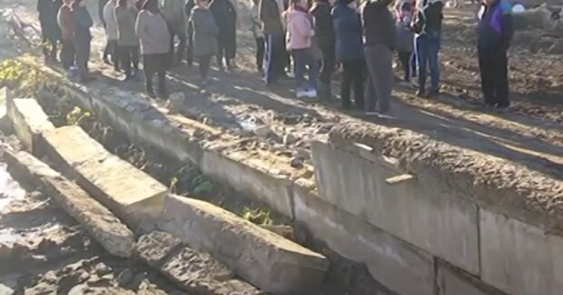 Ланчин, кадр з репортажу ТРК Галичина: YouTube