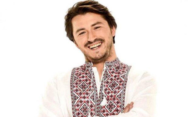 Коллекция вышиванок: украинский тренд от Сергея Притулы