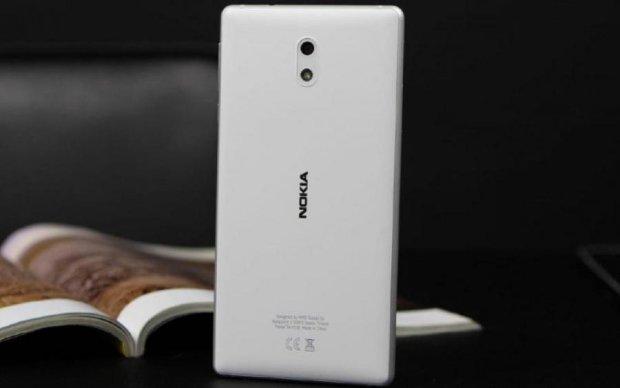 Nokia покажет миру очередной провальный смартфон