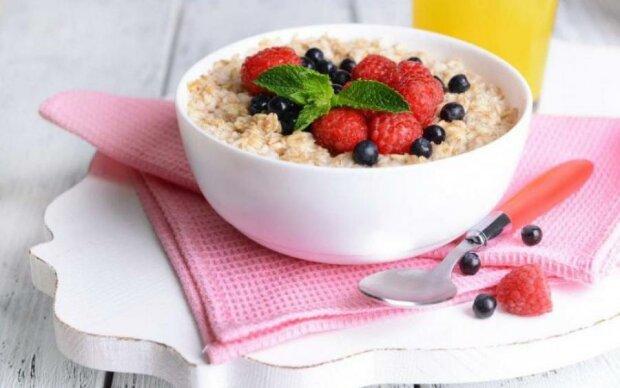 П'ять найкращих страв для ідеального сніданку