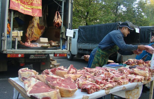 М'ясо, скріншот: YouTube