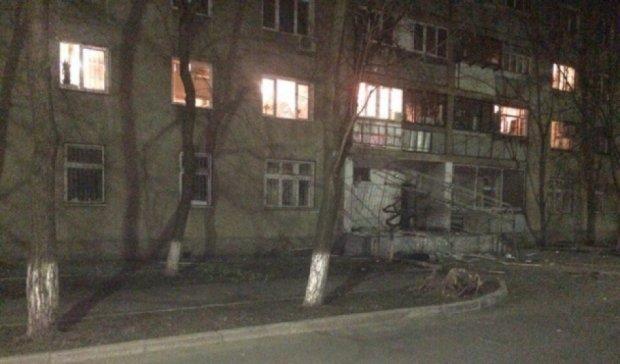 В Одесі вночі пролунали два вибухи