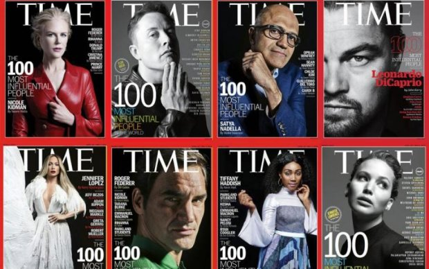 Обнародован список 100 самых влиятельных людей мира