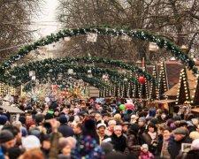 Новий рік, hotel-edem.lviv