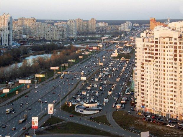 У Києві перекриють важливу дорожню артерію