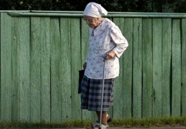 бабушка, фото из свободных источников