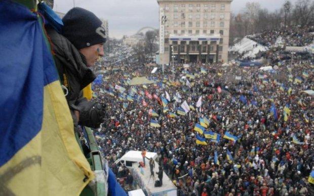Известный художник обвинил Украину во всех грехах