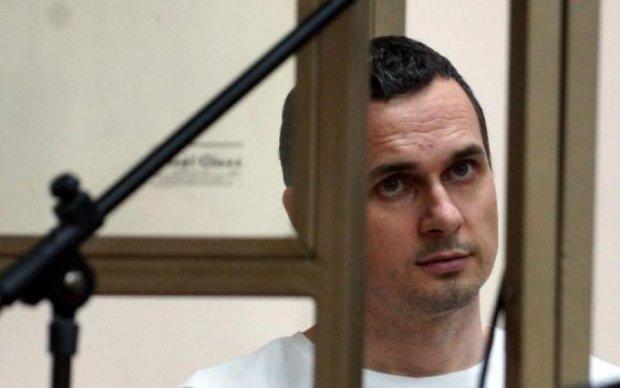 Голодування Сенцова: сестра розповіла про вердикт лікарів